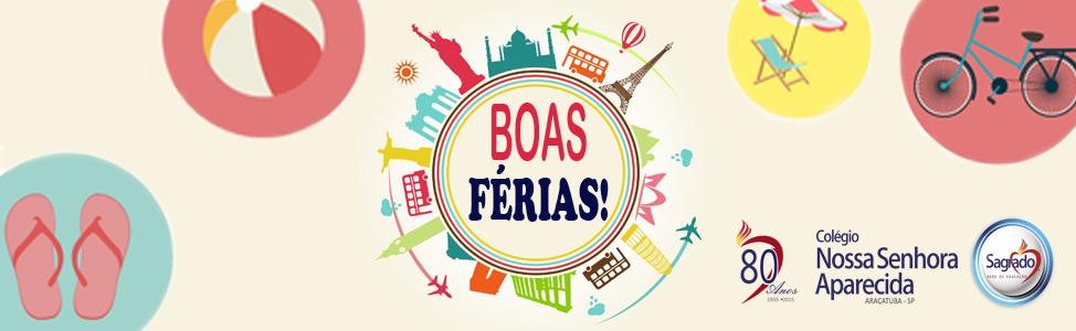 Ferias 2015