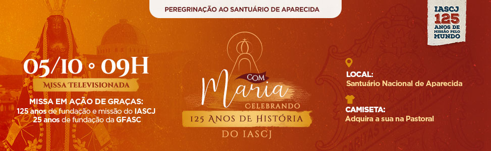 Destaque Peregrinação - 2019