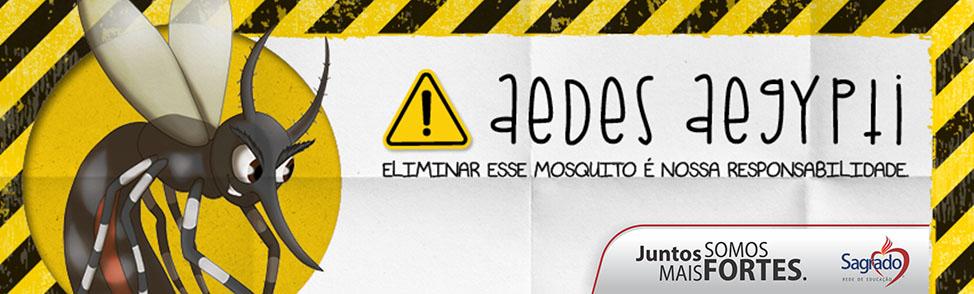 Campanha Aedes Aegypti