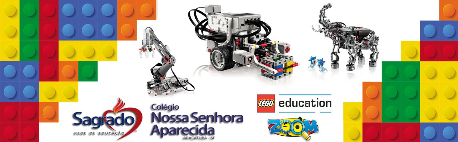 Lego Zoom