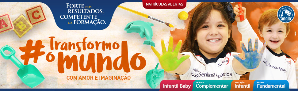 Destaque Infantil - 2016