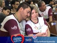 1º Encontro Regional da Famílias – PFC – Família integrada: sintonia e espiritualidade