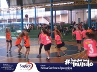 Interclasses - Handebol 2017