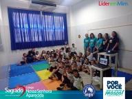 INFANTIL IV rumo ao 1º ANO Maravilha 2019!
