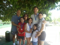 9º Sagrado Open de Tênis CNSA/Yacht Club