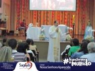 Missa da Família, Santuário da Vida