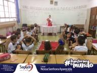 PÁSCOA: TEMPO DE RENASCER - Emanuelle
