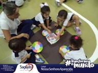 Brincando e aprendendo - Infantil II-2 Silviliane