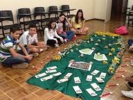 Preparação para o EASC 2014