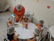 SEMANA DA PÁSCOA - Educação Infantil Baby II