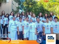 Páscoa Jovem 2019 – Por Jesus somos uma nova Juventude!