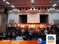 Premiação 1º Trimestre - Ensino Fundamental Anos Finais
