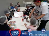 Importância do eixo de Arte na Educação Infantil - Alessandra