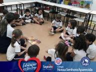 Story Time - Língua Inglesa na Educação Infantil III e IV