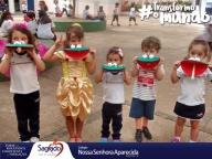 Semana do Dia das Crianças - Integral