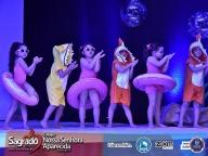 Festa da Família - inf 2 - Prof. Milena