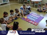 A CONSTRUÇÃO DA IDENTIDADE NA EDUCAÇÃO INFANTIL - BRUNA