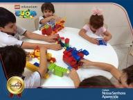 Lego-Escola