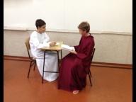 Ensino Religioso e a arte – 8ºs anos