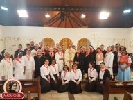 Celebração em preparação a Beatificação