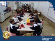 INFANTIL II- 3 ANIMAIS DA FAZENDA