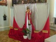 Celebração Eucarística - Sagrado Coração de Jesus