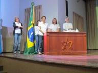 Premiação do 2º Trimestre