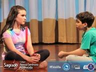 Sem. Teatro - 7º 2 - O extraordinário