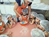 SEMANA DA PÁSCOA - Educação Infantil II