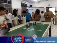 Copa Robótica Pais & Filhos