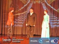 Sem. Teatro - 7º 3 - Romeu e Julieta