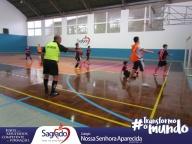 Interclasse - Futsal 2016