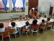 SEMANA DA PÁSCOA - Educação Infantil I
