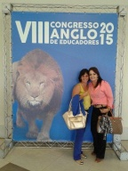 VIII Congresso Anglo de Educadores