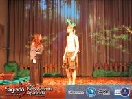 Sem. Teatro - 9º 1 - O Guarani