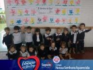 O JARDIM DE CECI – Ensino Religioso - Alessandra