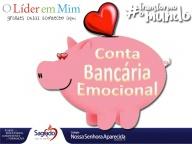 Conta Bancária Emocional: construindo relações