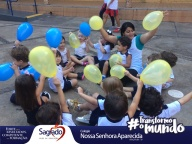 Brincando e aprendendo - Infantil II- Milena