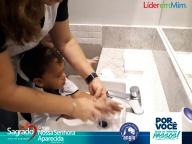 ESCOVAÇÃO E HIGIENIZAÇÃO - Higienização Alessandra