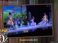 Mágico de Oz – Festival de Ballet e Jazz