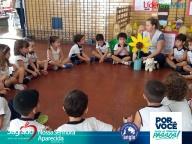 Ensino Religioso - Páscoa - Professora Dani Fernanda