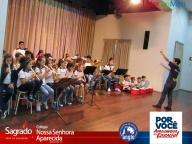Inteligência Musical: Afinando o instrumento com a nossa Banda
