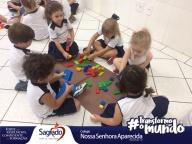 """PROJETO """"LEGO"""" - Milena"""