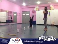 IMPORTÂNCIA DAS AULAS DE MOVIMENTO E LUDICIDADE NA EDUCAÇÃO INFANTIL - ROBERTA