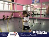 IMPORTÂNCIA DAS AULAS DE MOVIMENTO E LUDICIDADE NA EDUCAÇÃO INFANTIL - ROSANA