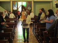 Missa em Ação de Graças pelo Dia do Trabalhador
