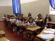 Dia 22 de março de 2014, Dia do Desafio- Talentos da Matemática!