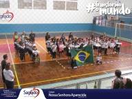 JOGOS INFANTIS - 2ºs e 3ºs ANOS - Dia: 08/10/2016