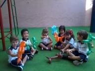 Semana das Crianças – Educação Complementar