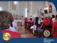 GFASC - Celebração Eucarística - Sagrado Coração de Jesus